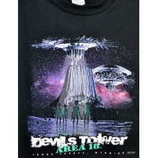 Area 18 Spaceship T-Shirt