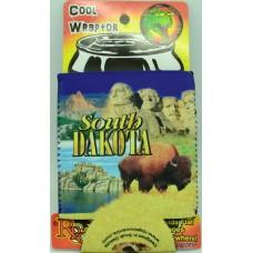 South Dakota Can Cooler