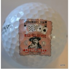 Deadwood Golf Balls