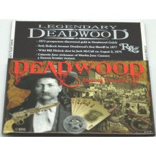 Deadwood Magnet