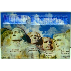 Mount Rushmore National Memorial Magnet