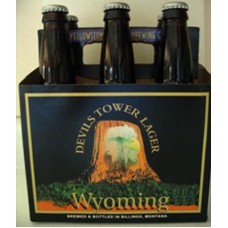The World Famous Devils Tower Lager
