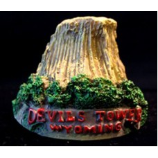 Devils Tower Small Sculpture