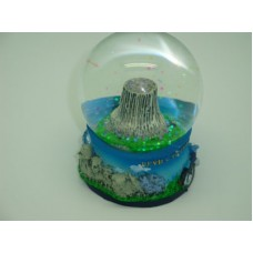 Devils Tower Large Snow Globe