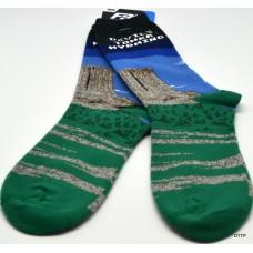 Devils Tower Socks