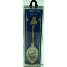 Devils Tower Model Top Spoon
