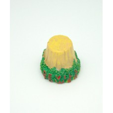 Devils Tower Shield Thimble